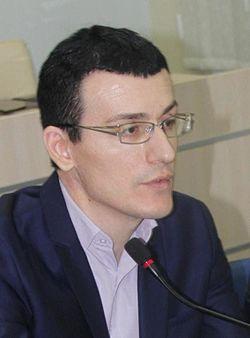Tomilenko Serhii 2014