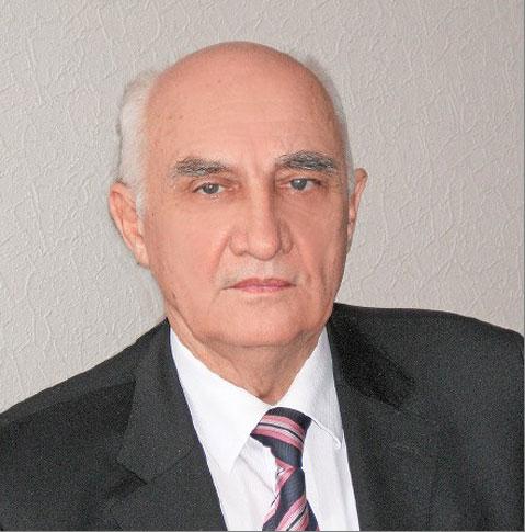 Олександр Попович, доктор економічних наук, заслужений діяч науки і техніки України