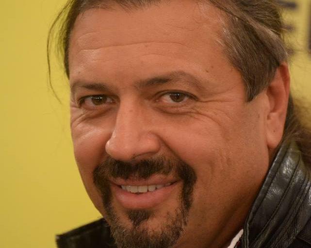 Сергей Пантюк